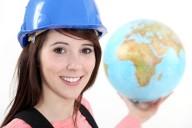 Trabalhar no estrangeiro
