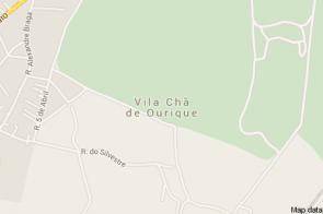 Vila Chã de Ourique