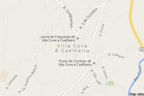 Vila Cova à Coelheira