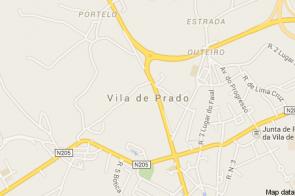 Vila de Prado