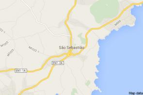 Vila de São Sebastião