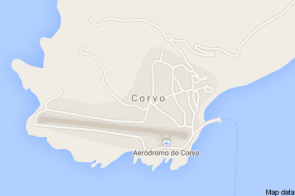 Vila do Corvo