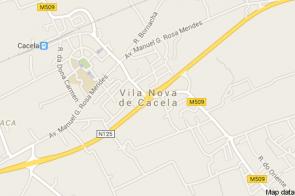 Vila Nova de Cacela