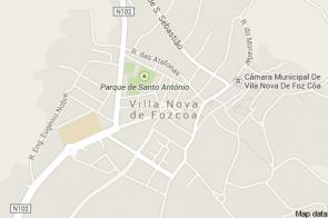 Vila Nova de Foz Côa