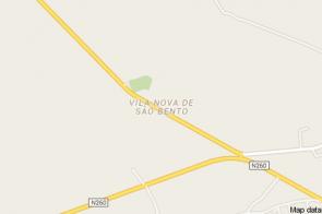 Vila Nova de São Bento