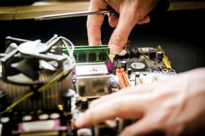 Reparação de Computador