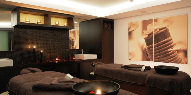 Holmes Place SPA