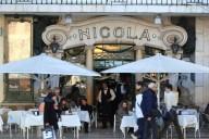 Café em Lisboa