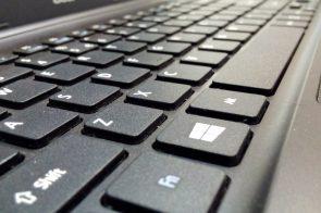 Teclado de Computador