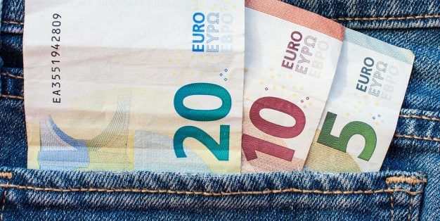 Notas de Euro