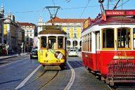 Elétrico de Lisboa