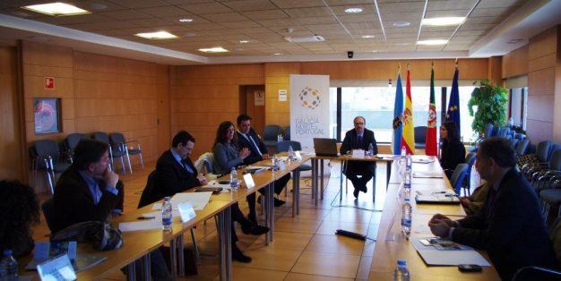 Agrupamento Europeu Galiza e Norte de Portugal