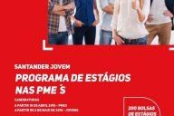 Santander Totta Estágios