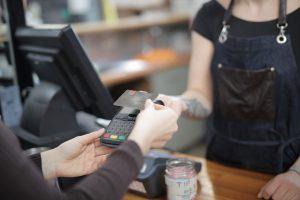 pagamento por contactless