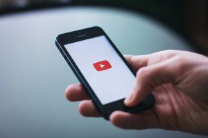 youtube no telemovel
