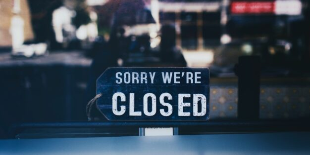 sinal de negócio fechado